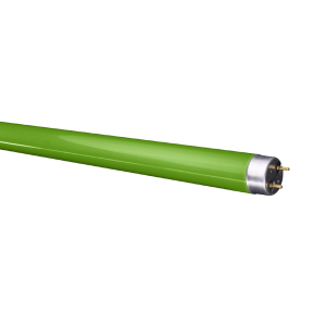 Fluorescente Tubular T8 18W Verde G13 – FT20228