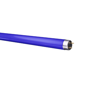 Fluorescente Tubular T8 36W Azul G13 – FT40223